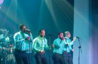 Chiquito Team Band y Peña Suazo / Lunes 04 de Junio